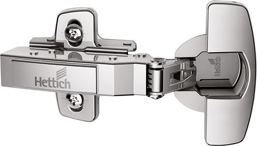 Topfscharnier Sensys K 9,5 zum Anschrauben