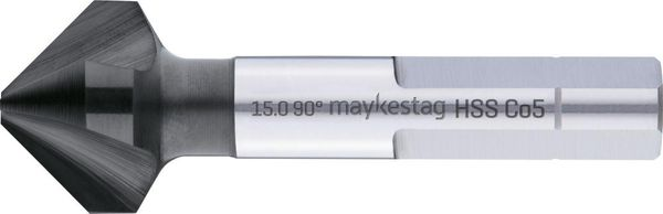 Kegels.Ungl.3-Fl.. ALUNIT16,50 90G HSS-E Maykestag