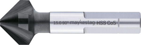 Kegels.Ungl.3-Fl.. ALUNIT31,00 90G HSS-E Maykestag