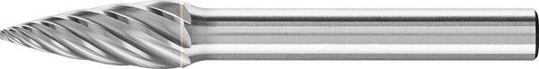 Frässt. HM SPG 0820 INOX 6mm 08x20 mm Pferd