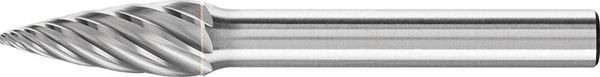 Frässt. HM SPG 1225 INOX 6mm 12x25 mm Pferd