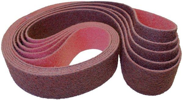 Vliesband Nylon/Korund 10x 330mm K240 VSM