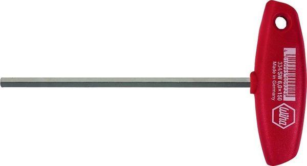 T-Griff-Schraubendr. 3 x200mm 6kt. Wiha