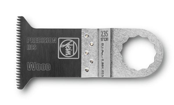 E-Cut Precision-Sägeblatt, Breite 50 mm, VE 25 St