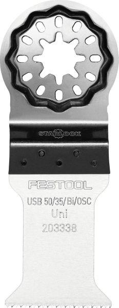 Universal-Sägeblatt USB 50/35/Bi/OSC/5