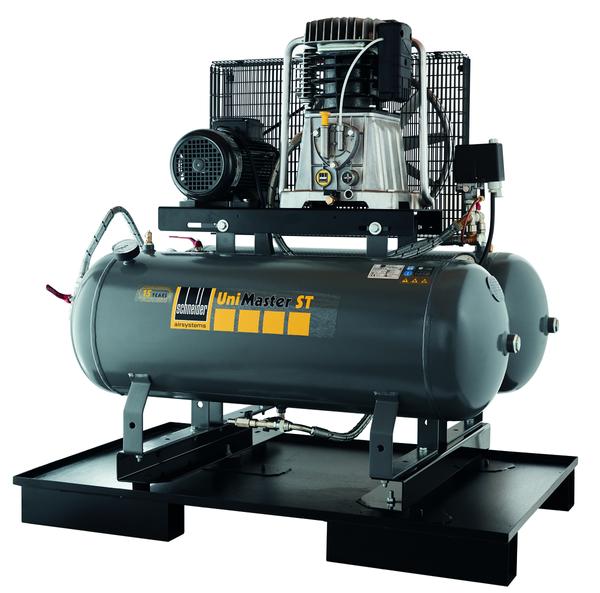 Kompressor       UNM STH 650-10-180
