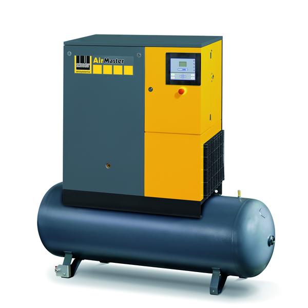 Kompressor      AM B 5-13-500 XBDK