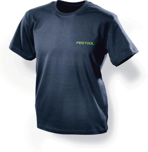T-Shirt Rundhals Herren Festool XXL