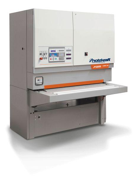 Breitbandschleifmaschine CASADEI LIBRA 65/2 RR 135