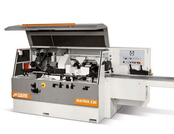 Profilierautomat CASADEI MATRIX 230 A / 4