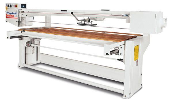 Langbandschleifmaschine LBSM LS 3000