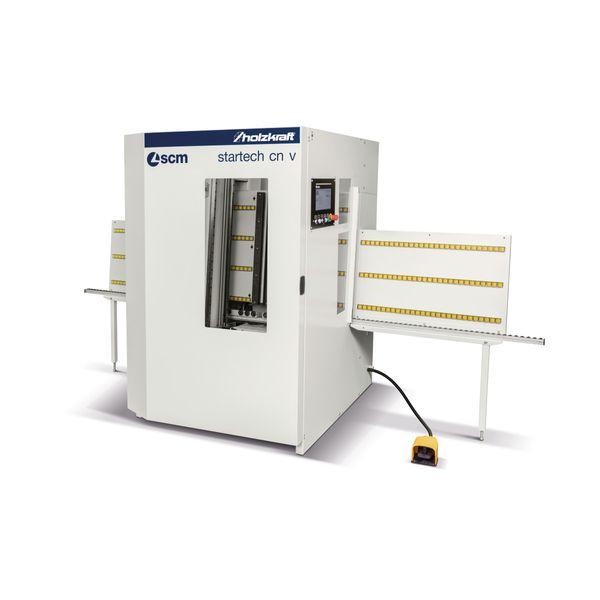 CNC-Bohrmaschine startech cn v