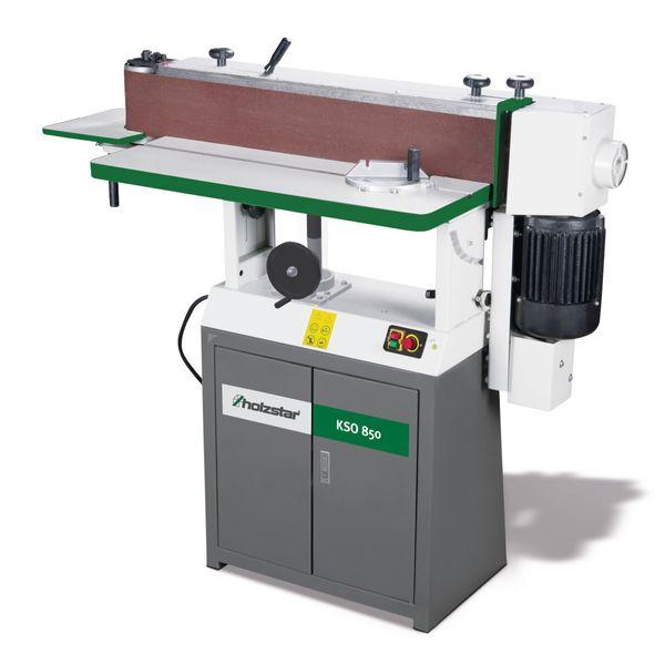 Kantenschleifmaschine KSO 850 (400 V)