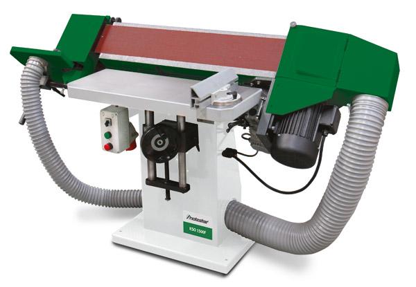 Kantenschleifmaschine KSO 1500 F