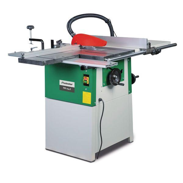 Tischkreissäge TKS 254 E (400 V)