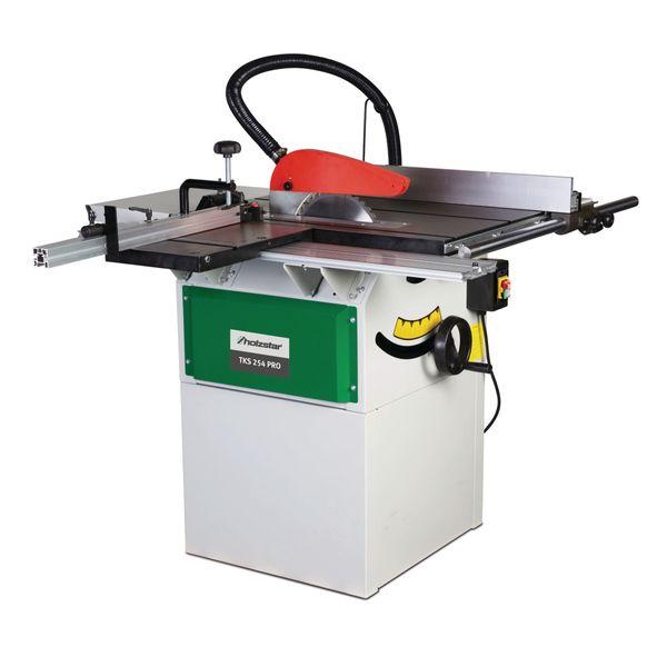 Tischkreissäge TKS 254 PRO (400 V)