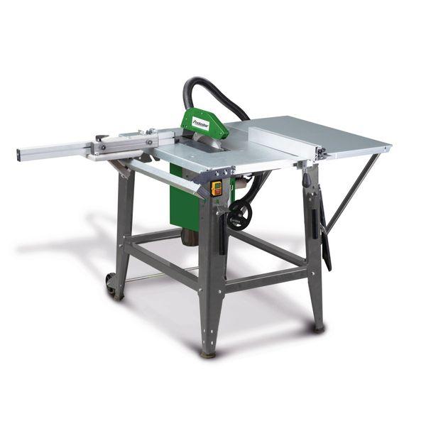 Tischkreissäge TKS 316 E (400 V)