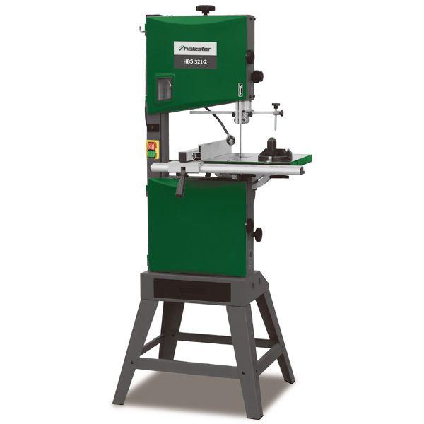 Holzbandsäge HBS 321-2