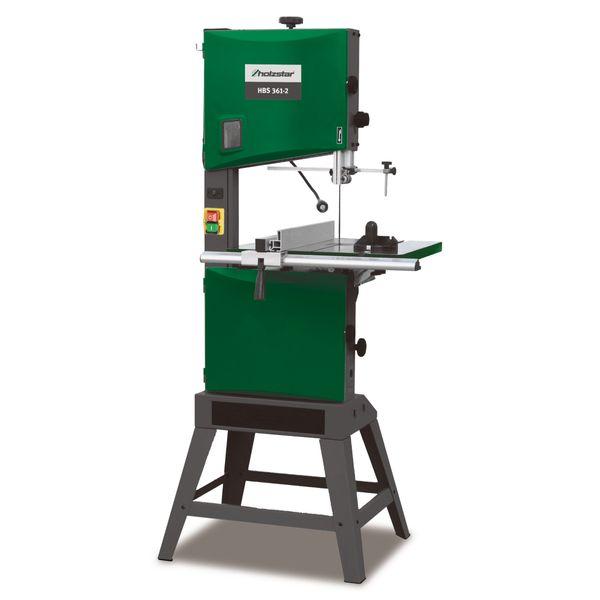 Holzbandsäge HBS 361-2
