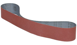 Gewebeschleifband 2515x150 K220