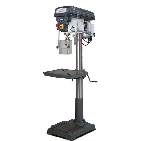 Säulenbohrmaschine OPTIdrill D 33Pro