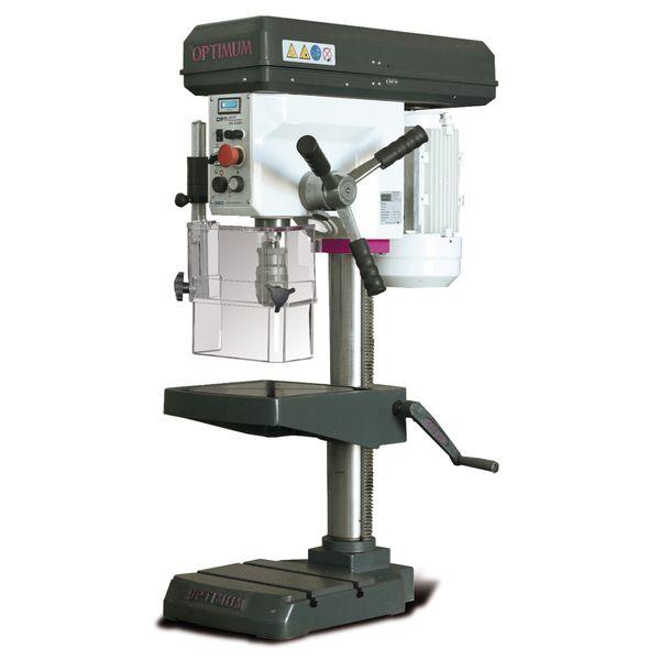 Tischbohrmaschine OPTIdrill DH 24BV