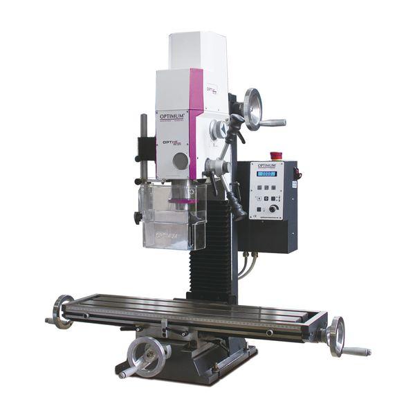 Bohr-Fräsmaschine OPTImill MH 22V