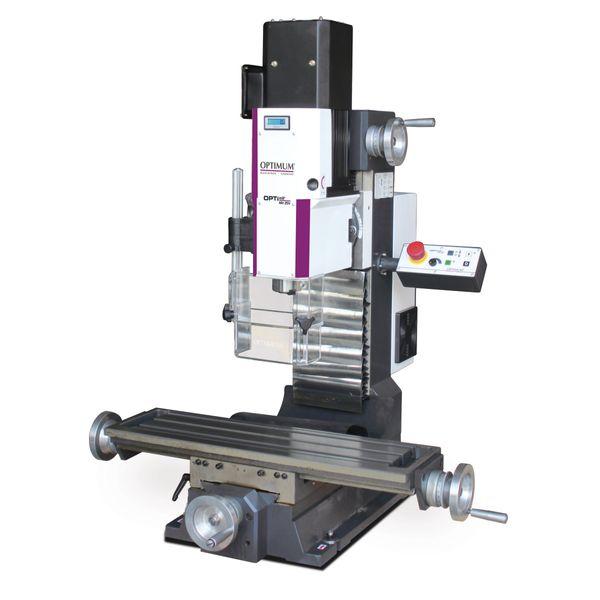 Fräsmaschine OPTImill MH 25V