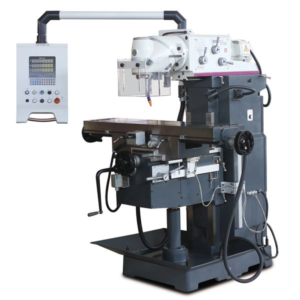 Fräsmaschine OPTImill MT 130S