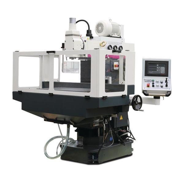 Werkzeugfräsmaschine OPTImill MZ 4S