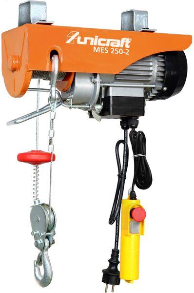 Mini Elektro-Seilzüge MES 250-2
