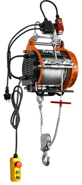 Elektroseilwinde ESW 800