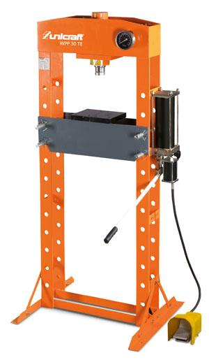 Hydraulische Werkstattpresse WPP 30 E