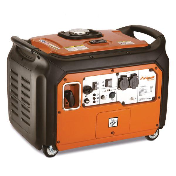 Inverter-Stromerzeuger PG-I 40 S