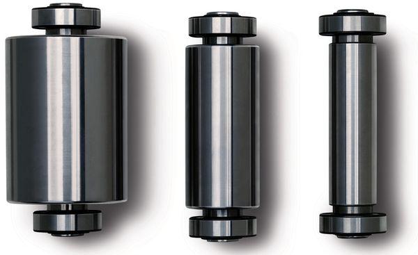 Kontaktrolle, Ø 152,4 mm, Breite 150,0 mm