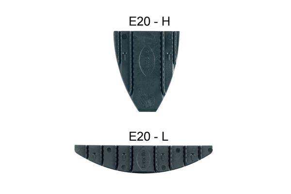 E-20-L / E20-H (40 Stück pro Sorte)