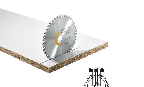 Feinzahn-Sägeblatt HW 160x1,8x20 WD42 Wood Fine Cut