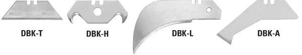 Linoleumklingen DBK-L online kaufen