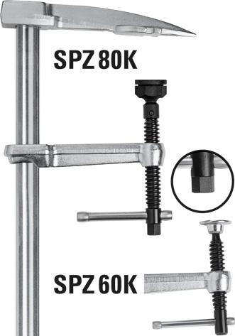 Sparrenzwinge SPZ 600/120 online kaufen
