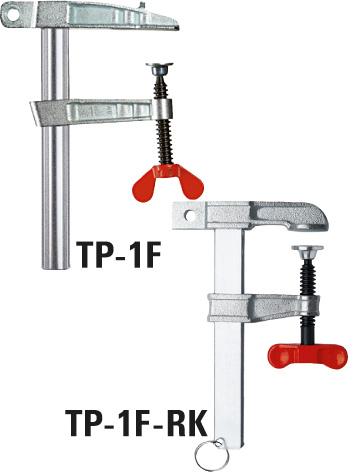 Polschweißzwinge TP-2F-RK 150/60 online kaufen