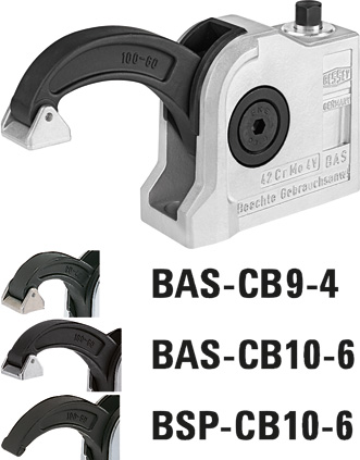 BAS-CB compact-Spanner BAS-CB9-4 online kaufen