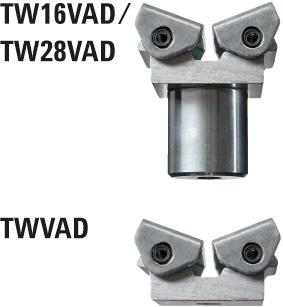 Vario Tisch-Spannaufsatz TW16VAD online kaufen