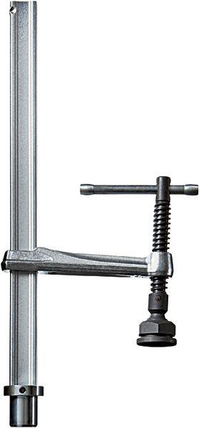 Spannelement mit Spezialdruckplatte TWM28 300/120