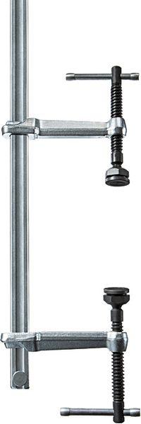 Variables Hochleistungszwingen-Set kpl. GSV 3000/140 online kaufen