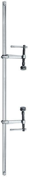 Variables Hochleistungszwingen-Set kpl. SLV 1500/120 online kaufen