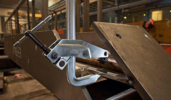 Greifarmzwinge GRA 600/120 online kaufen