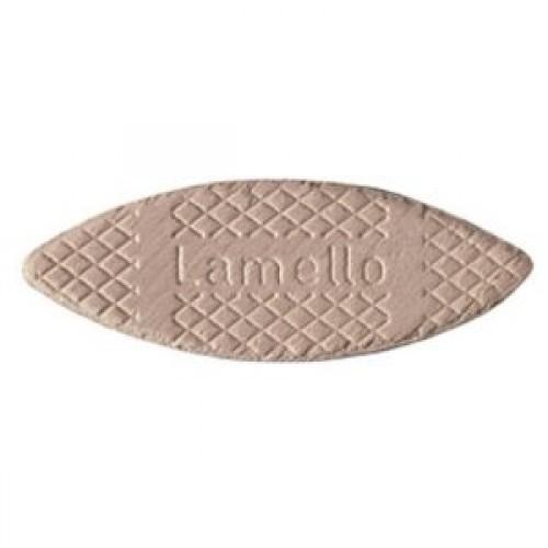 Lamello-Plättchen Nr. H9 (Karton mit 1000 Stk.)
