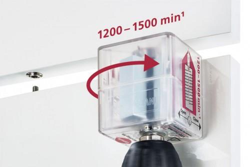 Invis Mx2 Eindreh-Mutter 30 mm online kaufen