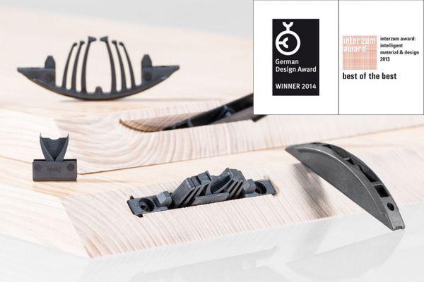 Tenso P-14 Vorspann-Clips mit Eindrück-Werkzeug (Karton mit 1000 Stück) online kaufen