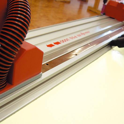 Platten-Sägesystem PSS 3100 SE online kaufen